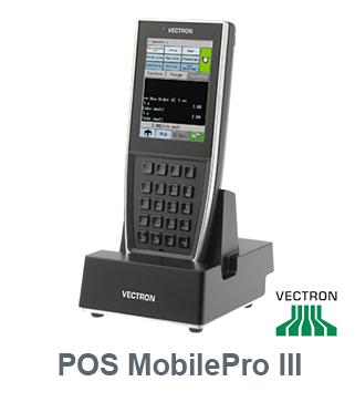 Pos MobilePro III