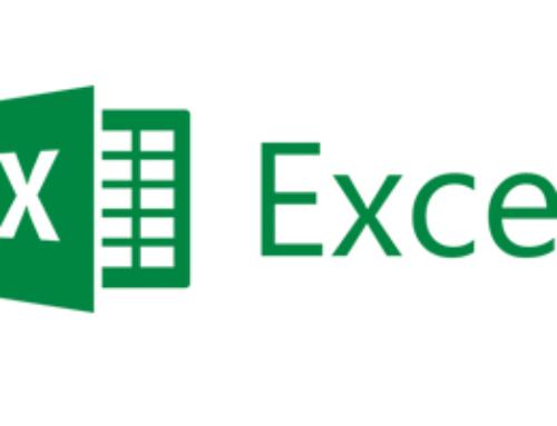 Exporteren excel